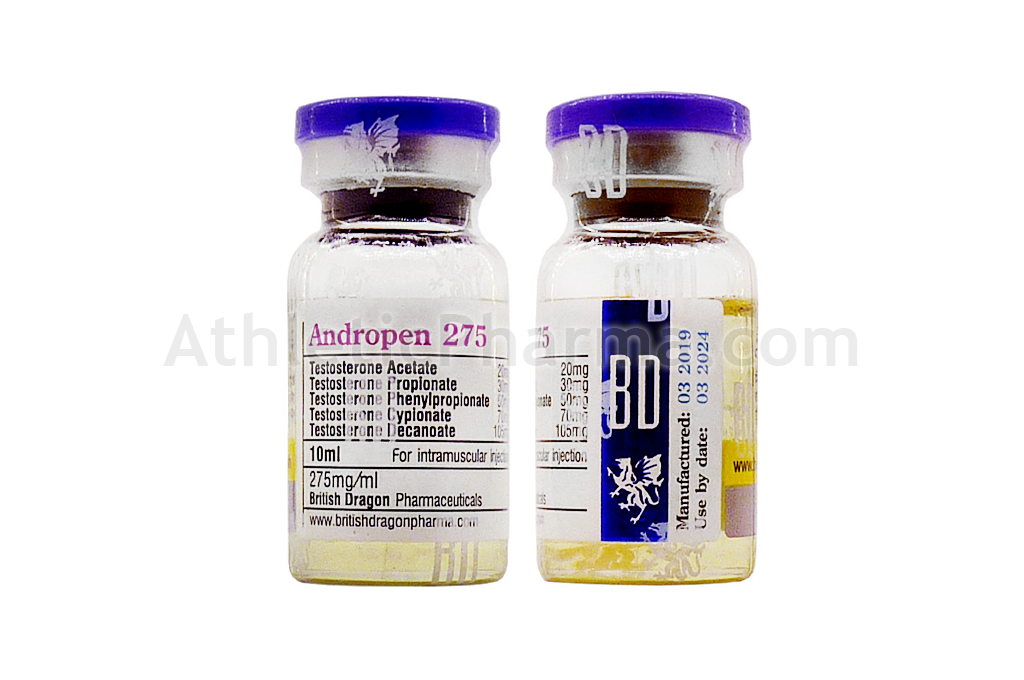 Andropen 275 (10ml)