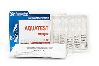 Aquatest 100