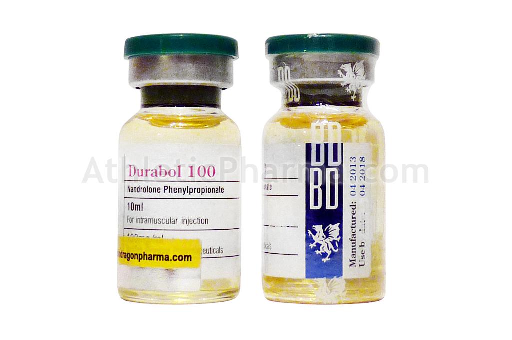 Durabol 100 (10ml)