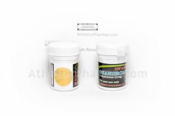 Oxandrolon BodyPharm