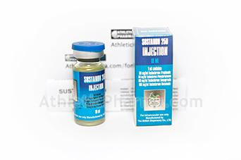 Sustanon 250 Injection