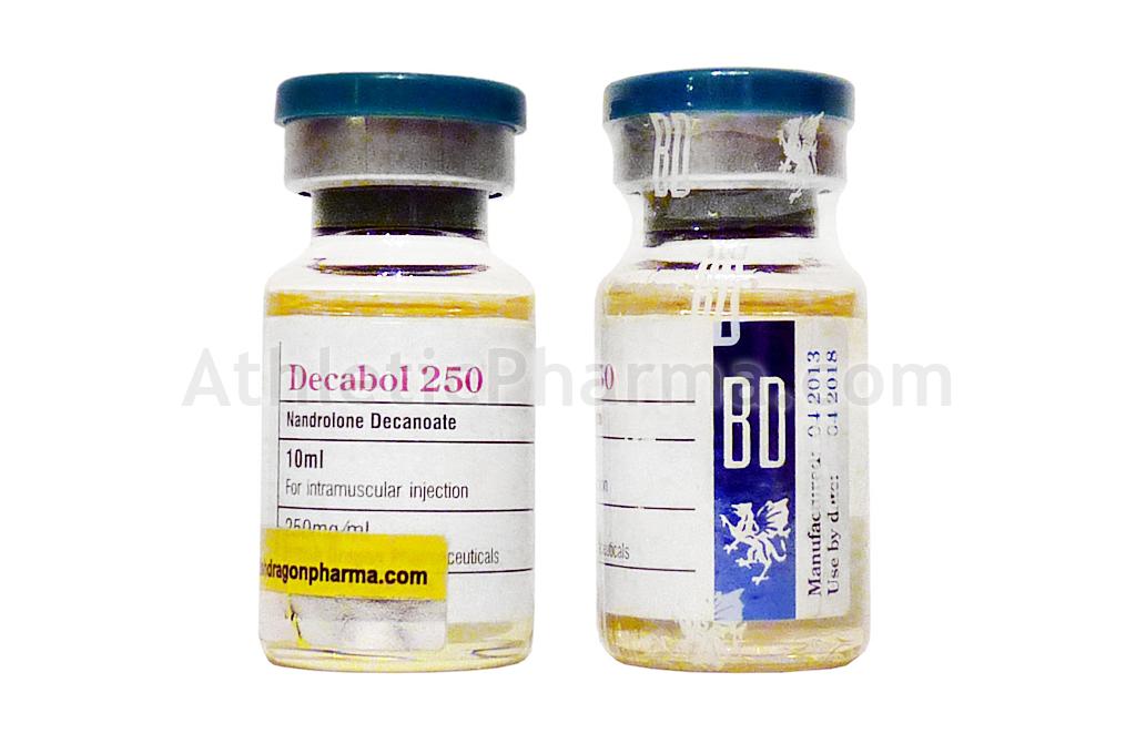 Decabol 250 (10ml)