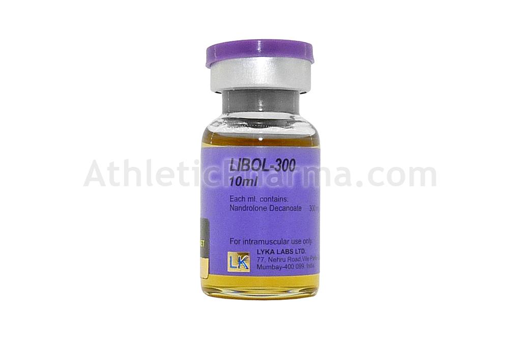 Libol-300 (10ml)