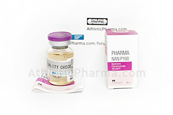 PharmaNan-P 100