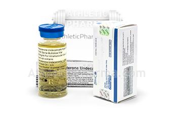 Testosterone Undecanoate Injection U.S.P. (10ml)