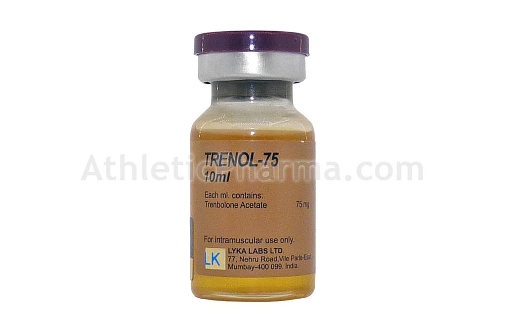 Trenol-75 (10ml)
